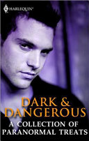 download ebook dark & dangerous: a collection of paranormal treats pdf epub