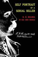Self Portrait of a Serial Killer Book PDF