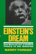 Einstein S Dream