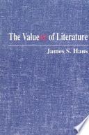 The Value S Of Literature