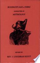 Bulfinch S Mythology book