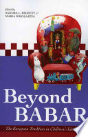 Beyond Babar In Depth Eleven Of The