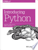 Introducing Python