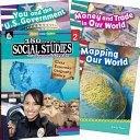 Learn At Home Social Studies Bundle Grade 2 Set 180 Days Of Social Studies Bundle Grade 2 Set