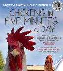 Murray McMurray Hatchery s Chickens in Five Minutes a Day