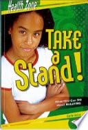 download ebook take a stand pdf epub