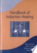Handbook Of Induction Heating book