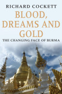 download ebook blood, dreams and gold pdf epub