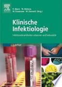 Klinische Infektiologie