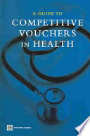 A Guide to Competitive Vouchers in Health