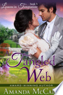 A Tangled Web  Lessons in Temptation Series  Book 3