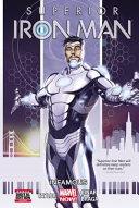 Superior Iron Man Vol  1