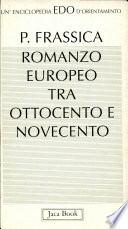 Romanzo europeo
