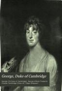 George  Duke of Cambridge  1871 1904