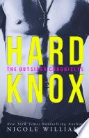 HARD KNOX Book PDF