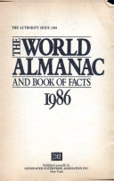 The World Almanac & Book of Facts