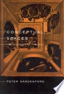 Conceptual Spaces
