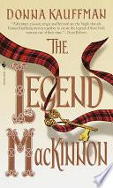 The Legend Mackinnon