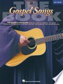 The Gospel Songs Book  Songbook