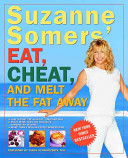 Suzanne Somers Eat Cheat And Melt The Fat Away
