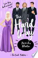Ebook The Hard Way Epub Annika Martin Apps Read Mobile