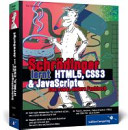 Schrödinger lernt HTML5, CSS3 und JavaScript