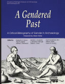 Ebook A Gendered past Epub Elisabeth A. Bacus Apps Read Mobile