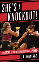 download ebook she\'s a knockout! pdf epub