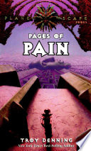 Pages of Pain