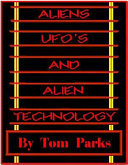 Book Alien Craft, UFO's and Alien Technology