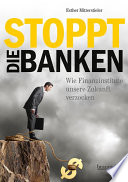 Stoppt die Banken! Book Cover