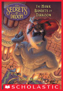 The Hawk Bandits of Tarkoom  The Secrets of Droon  11