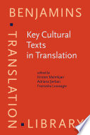 Key Cultural Texts in Translation