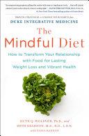 download ebook the mindful diet pdf epub
