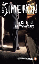 The Carter of 'La Providence' Georges Simenon S Tragic Tale Of Lost