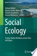Social Ecology : social ecology as practiced by the vienna school...