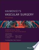 Haimovici S Vascular Surgery