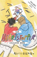 The Heartstopper Colouring Book Book PDF
