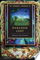 The Cambridge Companion to Paradise Lost