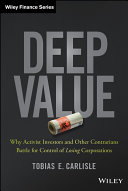 download ebook deep value pdf epub