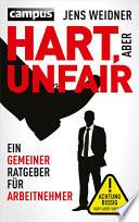 Hart, aber unfair