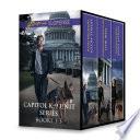 Capitol K 9 Unit Series Books 1 3