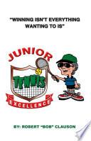 Junior Tennis Excellence