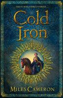 Cold Iron Book PDF