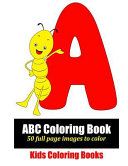 ABC Coloring Book