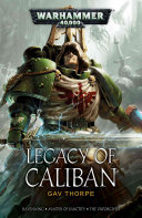Legacy of Caliban  The Omnibus