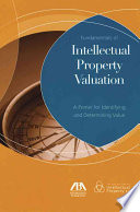 Intellectual Property Valuation