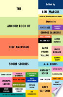 The Anchor Book Of New American Short Stories book