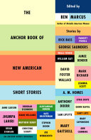 The Anchor Book of New American Short Stories Permanent Residence Within A Reader They Strive
