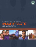 National Safety Council Injury Facts 2014